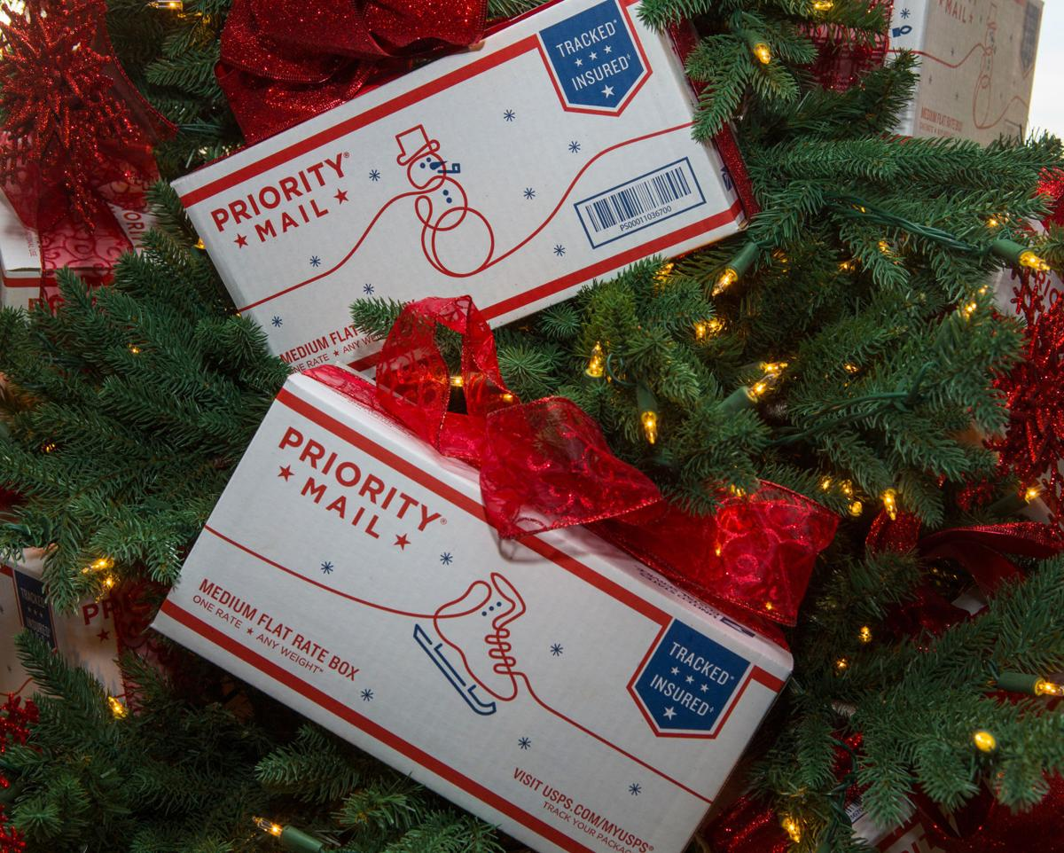 christmas mail - Christmas Packages