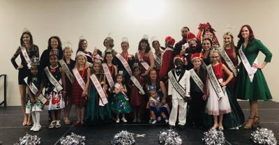 2018 Krist Kindl Charity Pageant