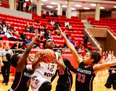 Killeen v MacArthur Basketball