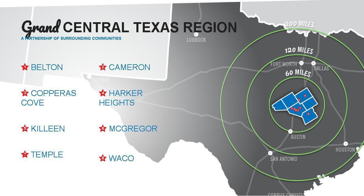 Grand Central Texas 1