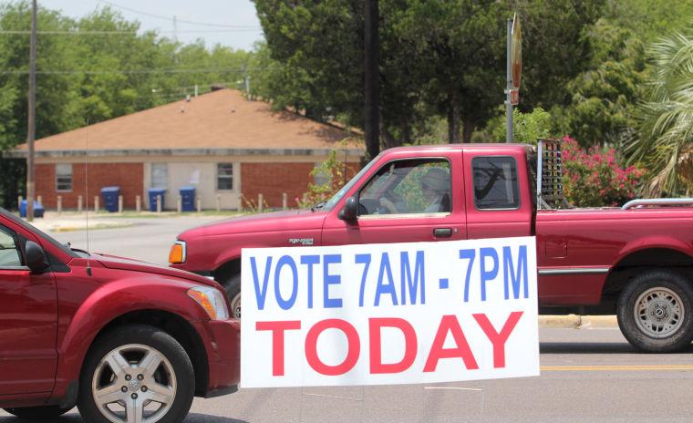 Copperas Cove election