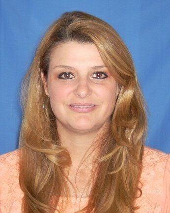 Kristina Straley