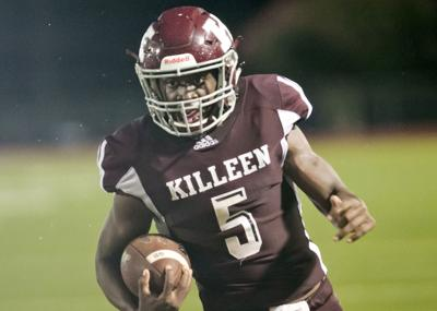Vista Ridge at Killeen Football