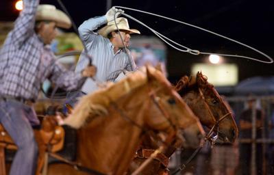 Killeen Rodeo-Casey Gattis