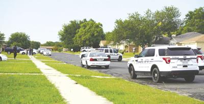 Killeen shooting
