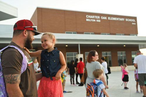 Charter Oak opens