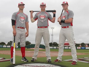 Area Baseball Preview: Teams seeking road back to prominence, postseason