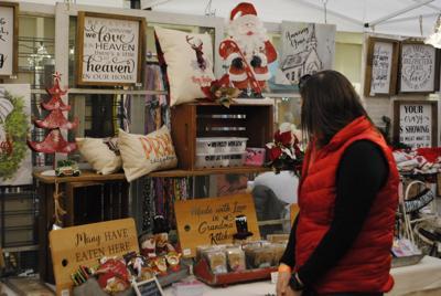 Harker Heights Christmas Bazaars 2020 Ladies of Charity to host Holiday Bazaar in Harker Heights | Local
