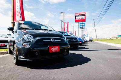 Dodge Country Killeen >> New Fiats Now For Sale In Killeen Business Kdhnews Com