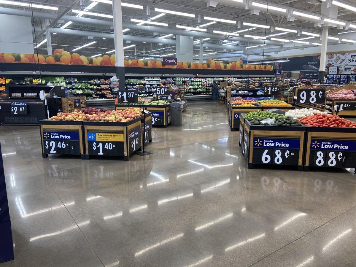 Cove Walmart 2