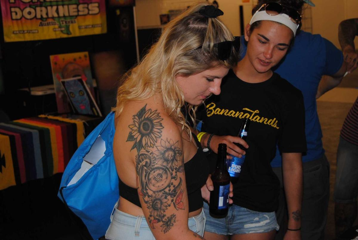 lowbrow tattoo 2