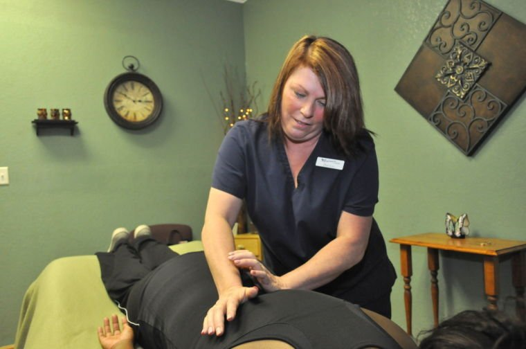Balance Massage and Bodywork