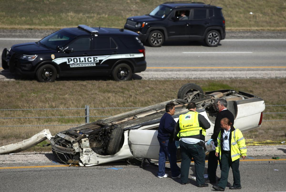 Police Chase Ends In Crash On Hwy 190 Crime Kdhnews Com