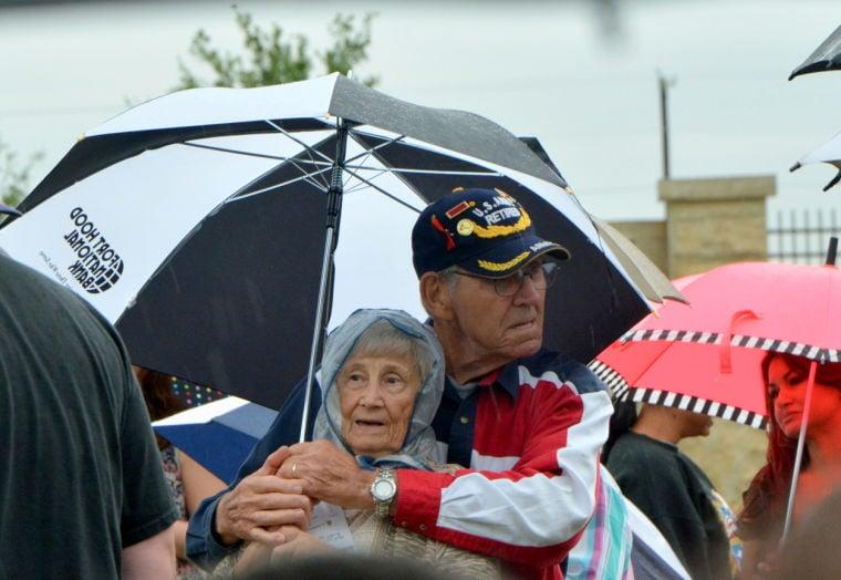 Veterans Cemetery Memorial Day
