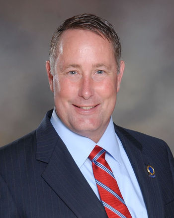 Rep. Scott Cosper, R-Killeen