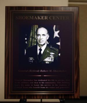 Shoemaker CTC