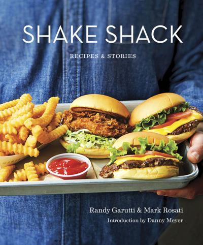 FOOD COOKBOOK-SHAKESHACK MS