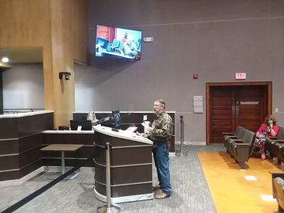Killeen council pulls agenda items; meeting cut short