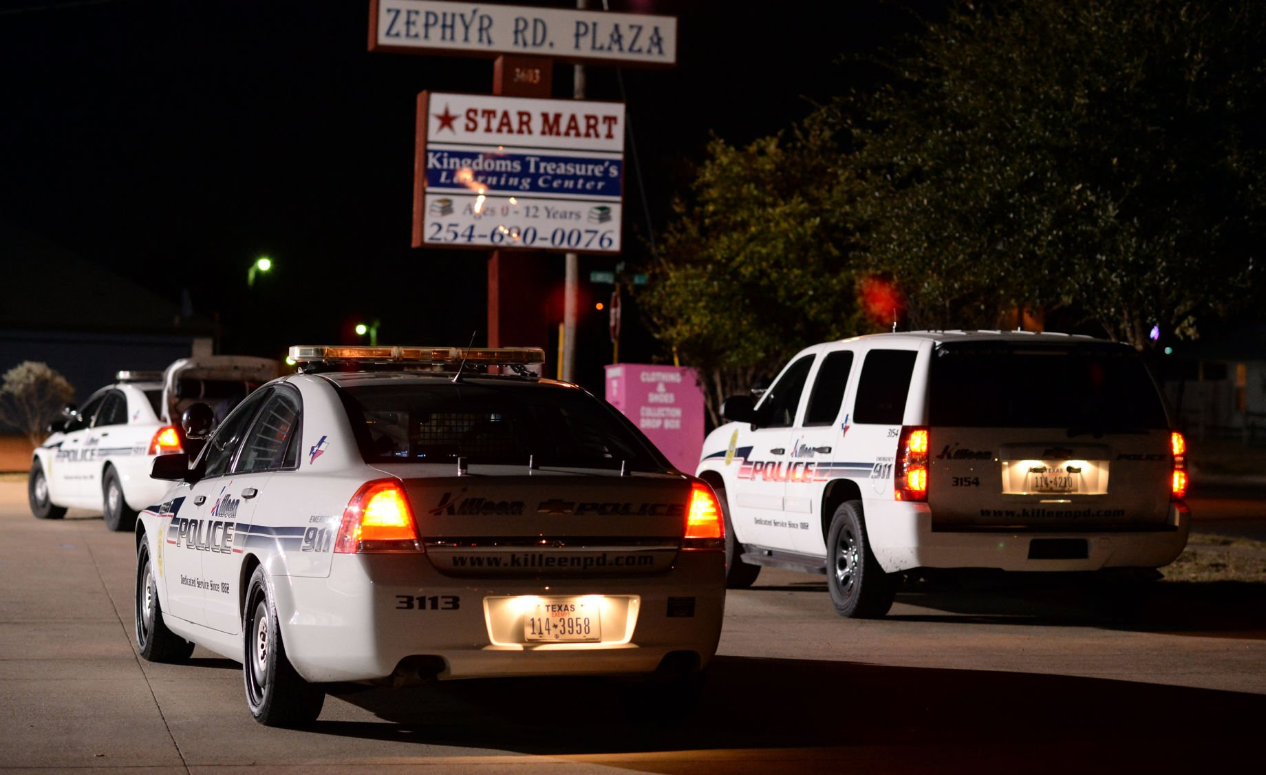 Killeen police Anything for a bucku0027 Profits