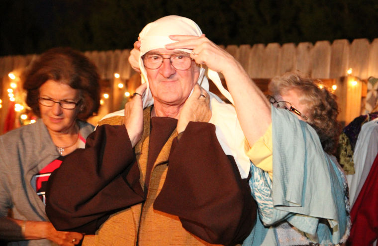 Return to Bethlehem