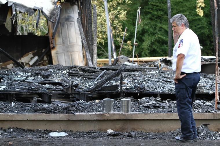 Fire destroys Harker Heights home