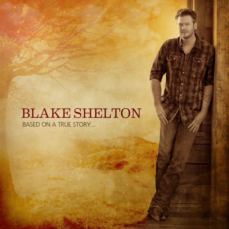 Music Review: Blake Shelton