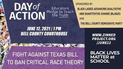 Education Rally