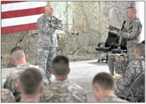 Odierno notes progress of Iraqi security forces