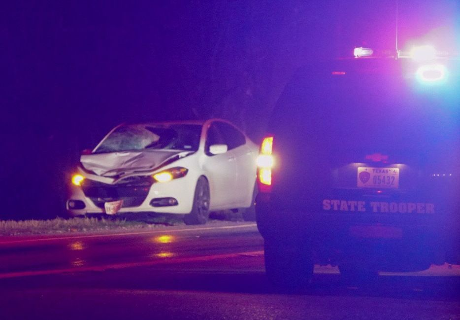DPS: Woman hit, killed by vehicle near Nolanville | Breaking