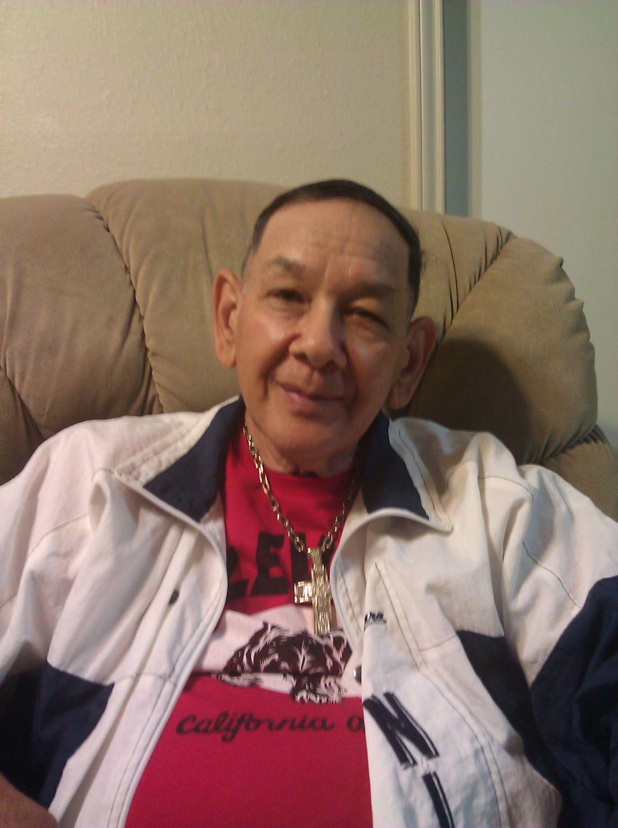 William l. Sueoka