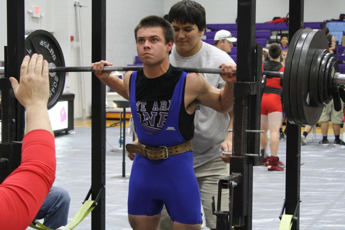 Florence Powerlifting