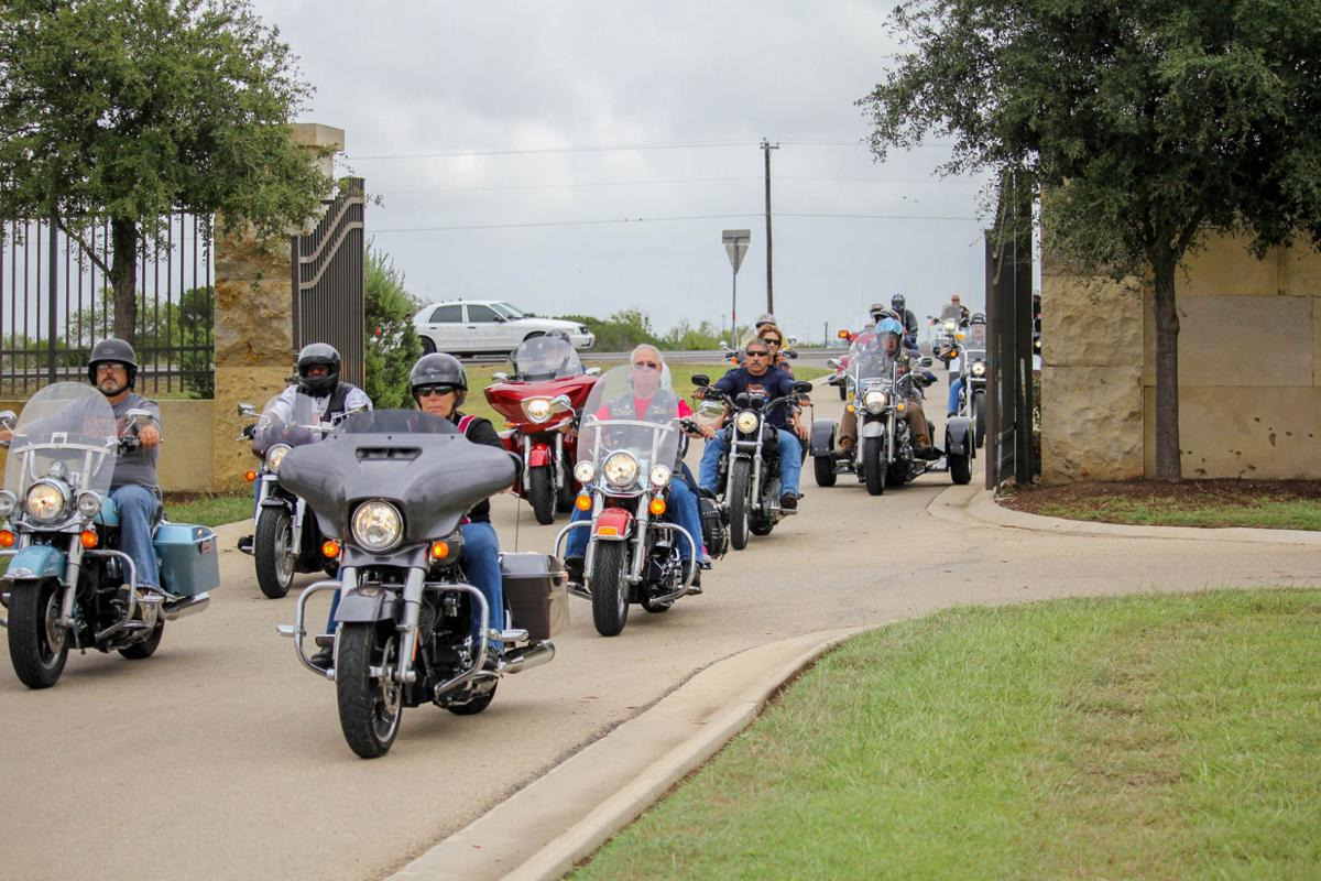 Ride for Wreaths