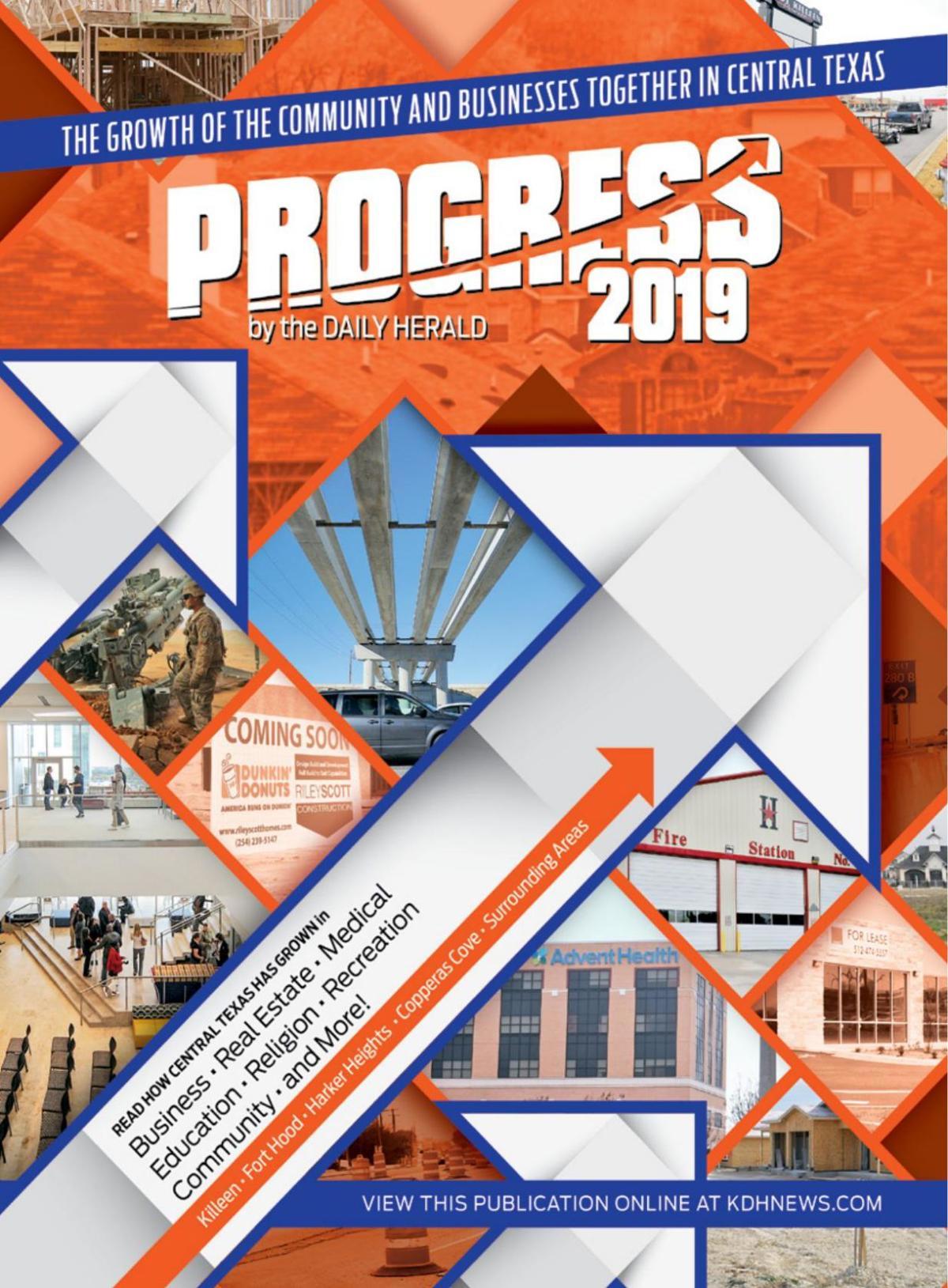 Progress 2019