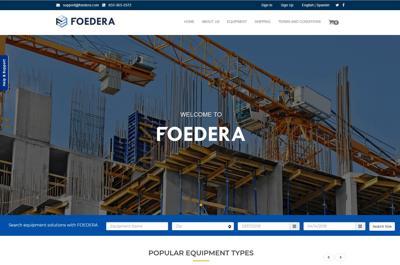 Foedera.com