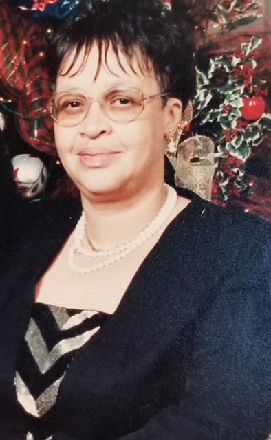 Patricia Ann Montgomery
