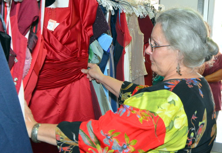 Fort Hood Fairy Godmother Opening