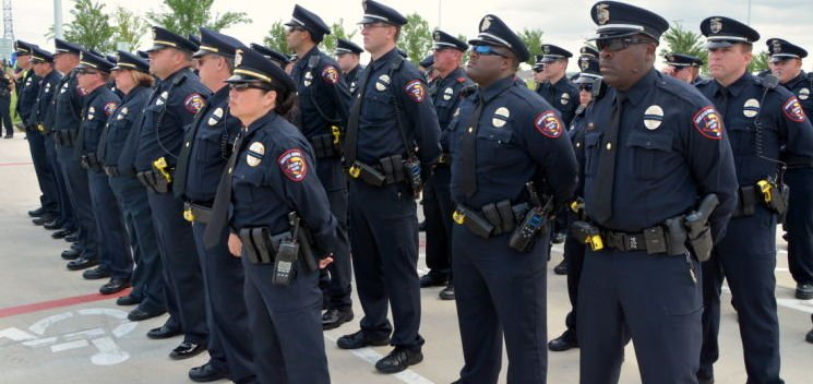 Killeen Police Department