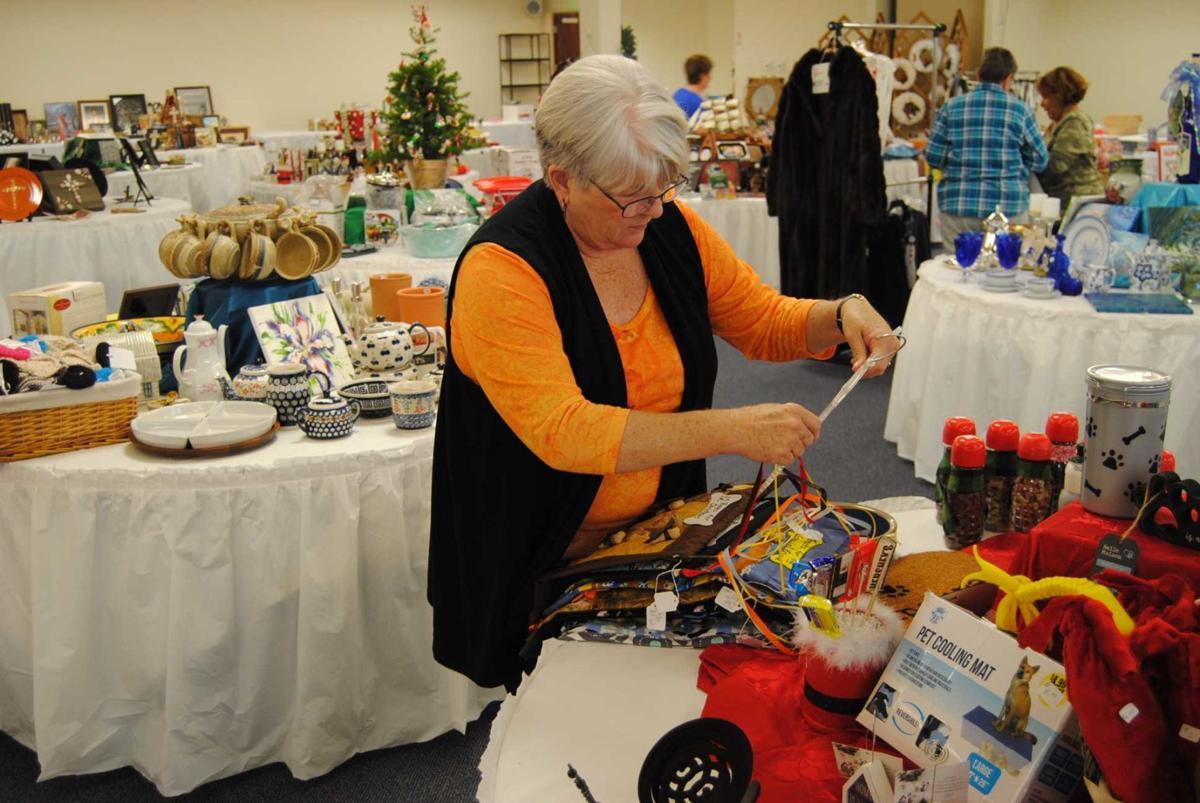 Harker Heights Christmas Bazaars 2020 Holiday bazaar to be held in Harker Heights Saturday and Sunday