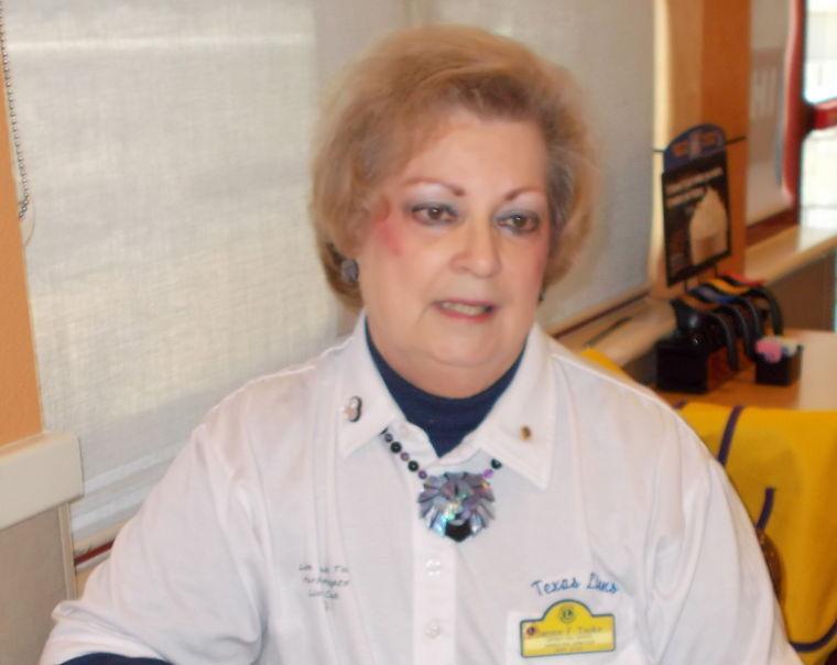 Janice Faye Tooke