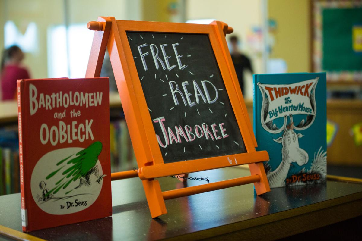 Free Read Jamboree