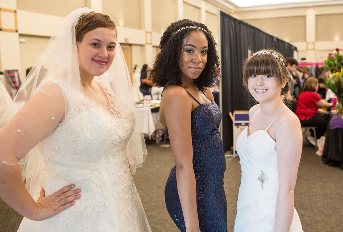 Bridal Expo offers everything to plan a wedding | Scene | kdhnews.com