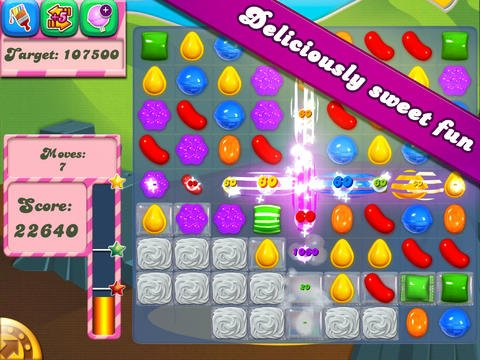 Candy King's copyright crush? What was it about?