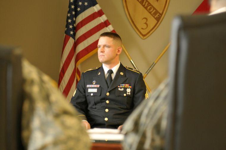 NCO of the Quarter