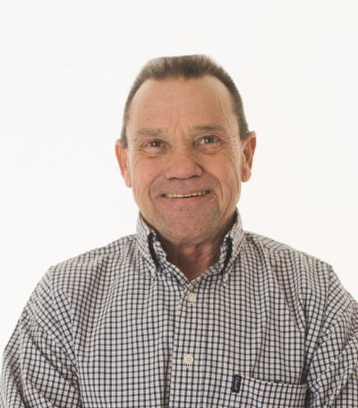 Kenneth Van Palmer