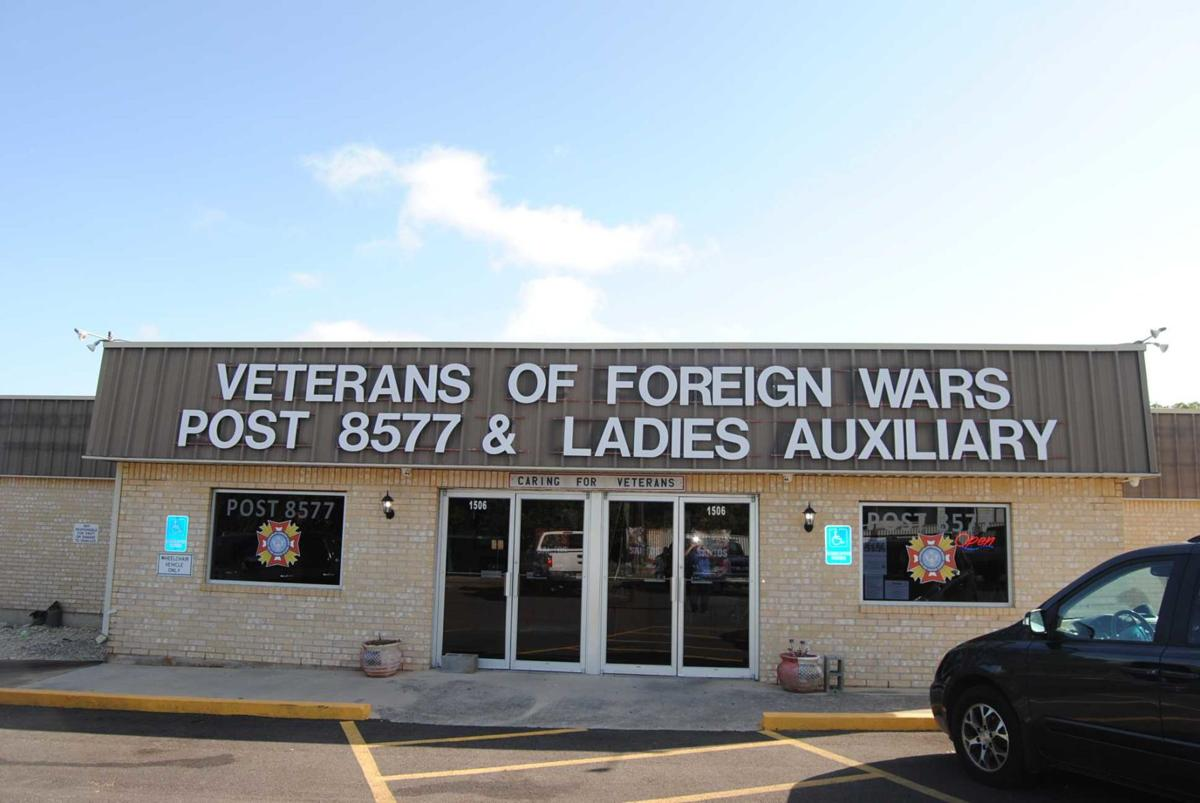 VFW Breakfast 2