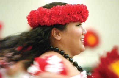 Festival celebrates Hawaiian culture