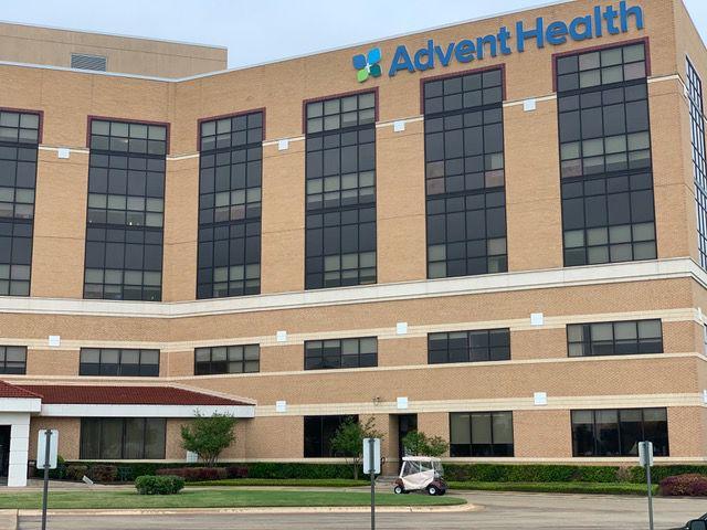 AdventHealth Hospital