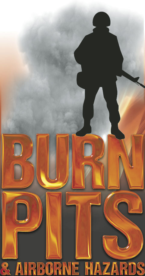 Burn Pits logo