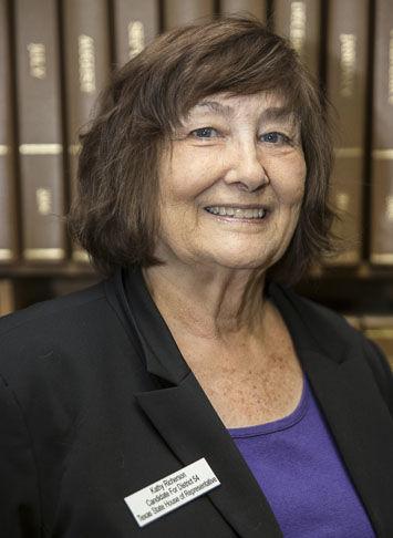 Kathy Richerson