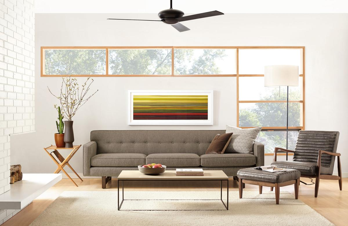 A retro design style is slowly becoming timeless home for Timeless home decor